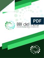 Brochure BBI