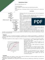 BioquimicaII  bloco1.doc