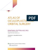 Atlas of Oculoplastic and Orbital Surgery