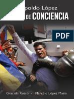 Leopoldo López Preso de Conciencia