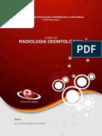 Radiologia Odontológica Módulo V