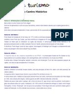 Roteiro Português CH