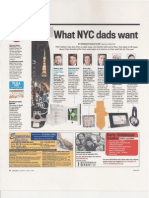 Ronald Primas Am New York Father's Day Gift Wish Mention 061510