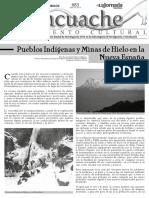 Pueblos Indigenas y Minas de Hielo