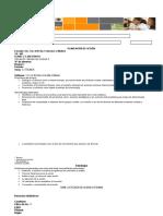 PLANEACIOIN 1° CICLO ESCOLAR 2015-2016