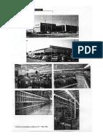 Centro Comercial Programa Arquitectónico