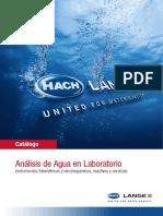 HACH Lab Catalogue ES