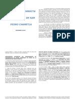 Folleto Chametla 2016 Informativo