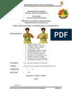 Ejercicios Para La Prevención de Enfermedades Trabajo 1