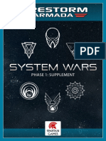 Firestorm System Wars Supplement Download June 20152