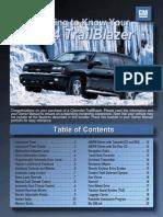 Trailblazer 2004