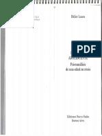 La locura adolescente- Dieider Lauru.pdf