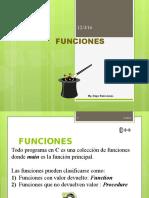 1.0. Funciones, Macros y Archivos de Inclusión (Teoría)