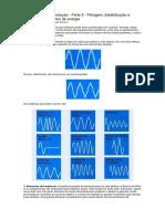 Eletricidade e Sonorização - Parte 5 - Filtragem, Estabilização e Suprimento Alternativo de Energia
