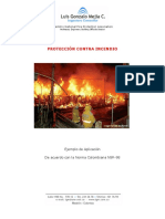 Nsr-98 Proteccion Contra El Fuego