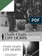 Charlie Chaplin City Lights by Carl Davis