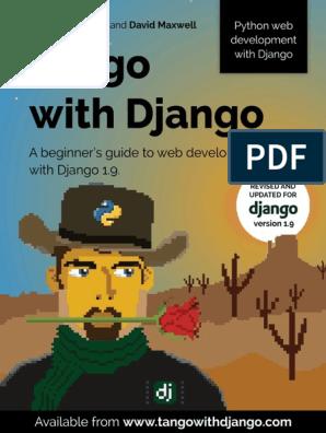 Tango With Django 19   Web Server   Port (Computer Networking)