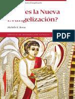 1. Qué es la Nueva Evangelización.pdf