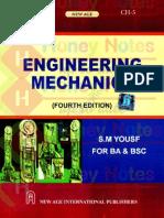 Introduction To Mechanics (B.Sc) Engineering Mechanics Ch05 Rectilinear Motion