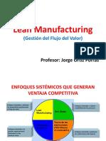 Lean Manufacturing Sem13