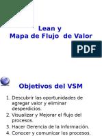 VSM y Lean Sigma