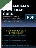 PENYAMPAIAN ANUGERAH GURU.ppsx
