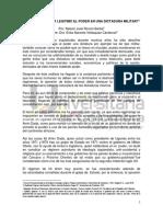 Ensayo Sociologia Juridica -Nelson Rincon