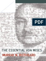 The Essential von Mises.pdf