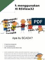 presentasi Scada