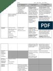 nurs479 professional development grid
