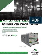 Refugio Catalogo Mine