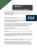 DESIERTO vocacional con canciones.pdf