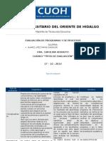 Tipos de Evaluación_ Frayne Gpe. Alvarez López