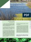 Fernandez 2010-Educacion y Reservas Naturales Urbanas. Conociendo La Saladita Sur, Una Propuesta Educativa