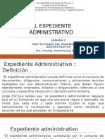 EL EXPEDIENTE ADMINISTRATIVO-SEMANA2.pptx