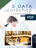 EAPM European Health Forum Report