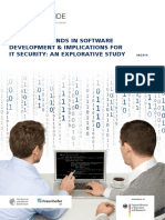 SoftwareDevelopment Fraunhofer SIT