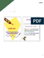 Sistemas de Ecuac y Metod Soluc