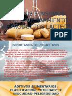 aditivosenlaindustrialactea-140704233237-phpapp01.pptx