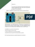 Practica Arduino
