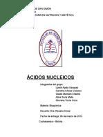 Nuclei Cos