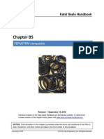 B05 FEPM-FKM Composite Seal Material