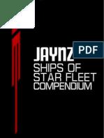 Jaynz - Starfleet Compendium