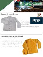 Catalogo Rr