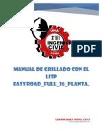 MÉTODO DE GRILLADO CON EL LISP Easyroad_DMTC.pdf