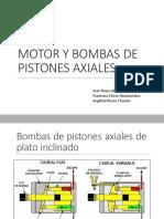 Bombas y Motores