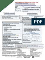 2013 Asthma Diagnosis and Management Algorithm FINAL OTS ORCS