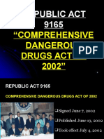 COMPREHENSIVE  DANGEROUS DRUG ACT OF 2002.pptx