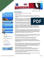 BERNAMA MREM Press Release & Asianet
