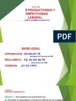 DIAPOSITIVAS DE LA LEY PROD. Y COMP. LABORAL.pptx